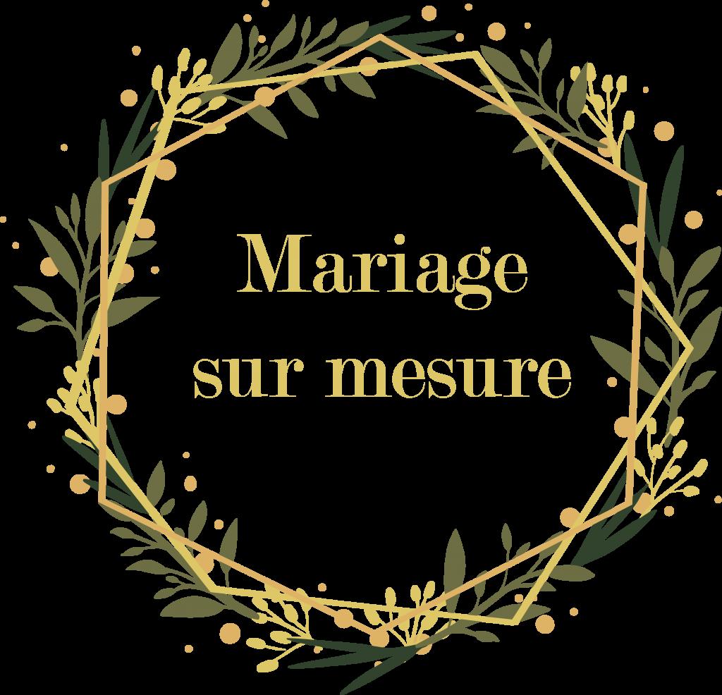 mariage sur mesure mariage sur mesure wedding planner organisation mariage Jour J planification mariage
