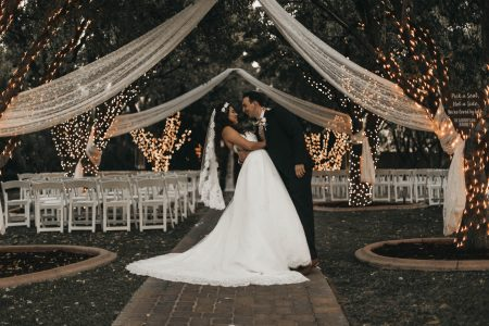 mariage reporté
