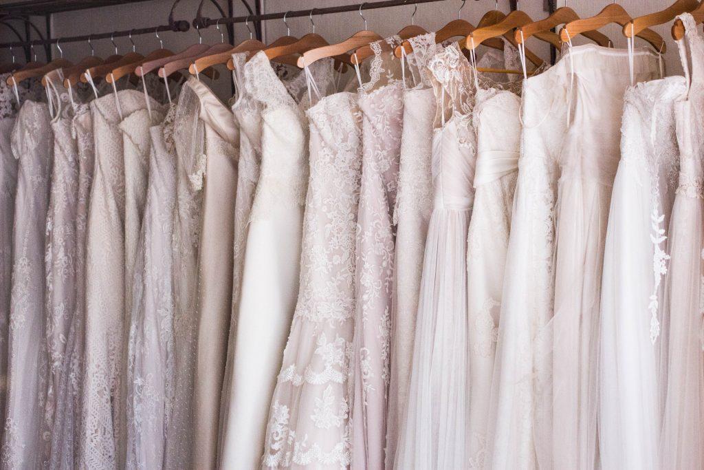 Comment choisir sa robe de mariée - Jour J - Wedding